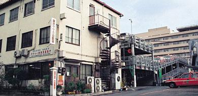 YASAKA GROUP | 東京ヤサカ自動車株式会社